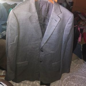 Ermenegildo Zegna soft Sport Coat size 46